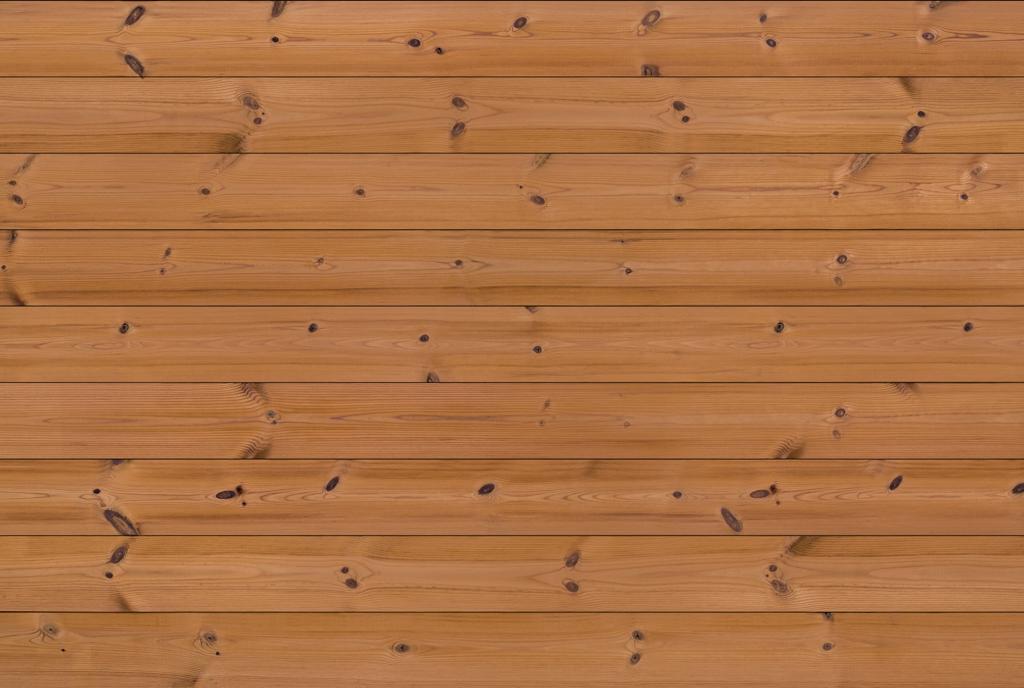 Pine Cladding